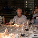 Cena con el enólogo Mariano García